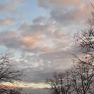 When the winter sun goes down by Maria1606