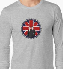 The British Government & The Detective Inspector Long Sleeve T-Shirt
