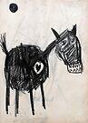 Horsey 2 by John Douglas