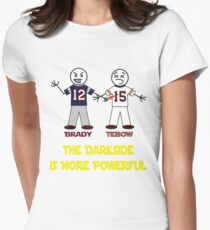 Brady Beats Tebow T-Shirt