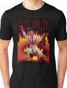 Burnin' Lurv T-Shirt