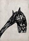 Horsey 1 by John Douglas