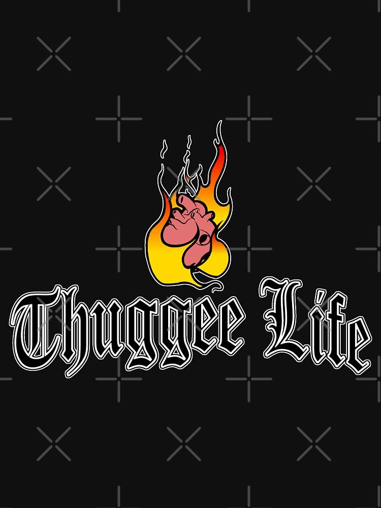 Thuggee Life de AngryMongo