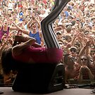 The Grates-Falls Festival, Marion Bay by Michael Walters