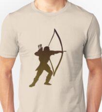 Archery tee design Unisex T-Shirt
