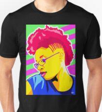 Vee's Pop Art: Dendoo Unisex T-Shirt