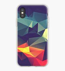 Geometric Shape Phone Case iPhone Case