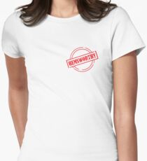 Are you Certified Hemsworthy? T-Shirt