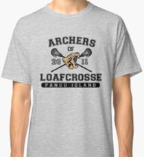 Archers of Loafcrosse Classic T-Shirt