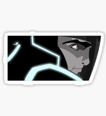 Tron uprising Sticker
