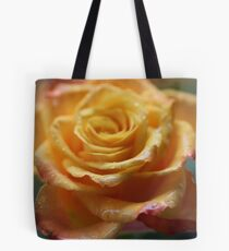 "75 years ago: great hit ""Autumn Roses"", tango . F E A T U R E D  in Superbly Visual. Tote Bag"