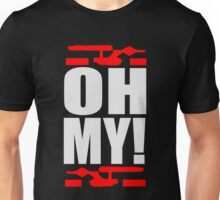 Oh My! (A Tribute to George Takei) Unisex T-Shirt