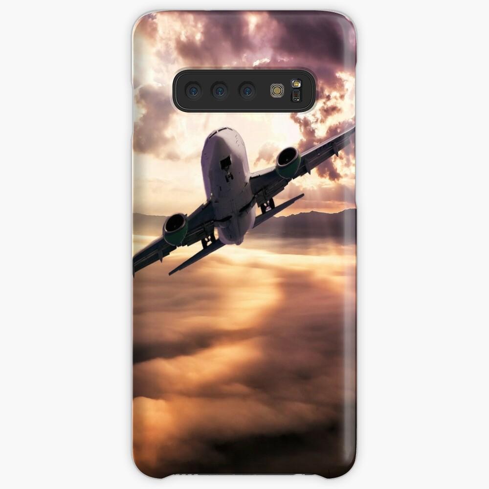 Aviation Case & Skin for Samsung Galaxy