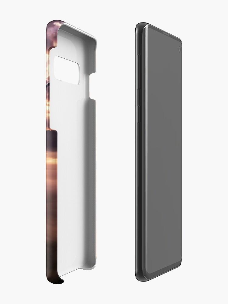 Alternate view of Aviation Case & Skin for Samsung Galaxy