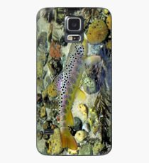 Sexy Slagle Brown iPhone Case Case/Skin for Samsung Galaxy