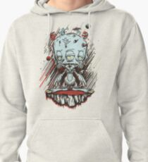 MOSTRO Pullover Hoodie