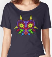 majora's mask Women's Relaxed Fit T-Shirt