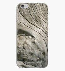 Kauri Wood iPhone Case