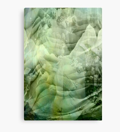 Those That Love You The Most Canvas Print