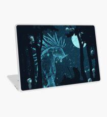 Forest Spirit Laptop Skin