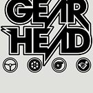 Gear Head by finalgear