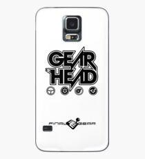 Gear Head Case/Skin for Samsung Galaxy