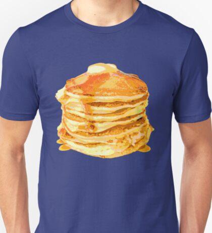 Pancakes Forever T-Shirt