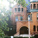 House in St.Louis  by Jasper Glaspie