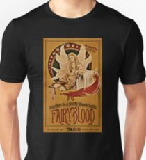 True Blood – Fairy Blood - Sookie Stackhouse T-Shirt