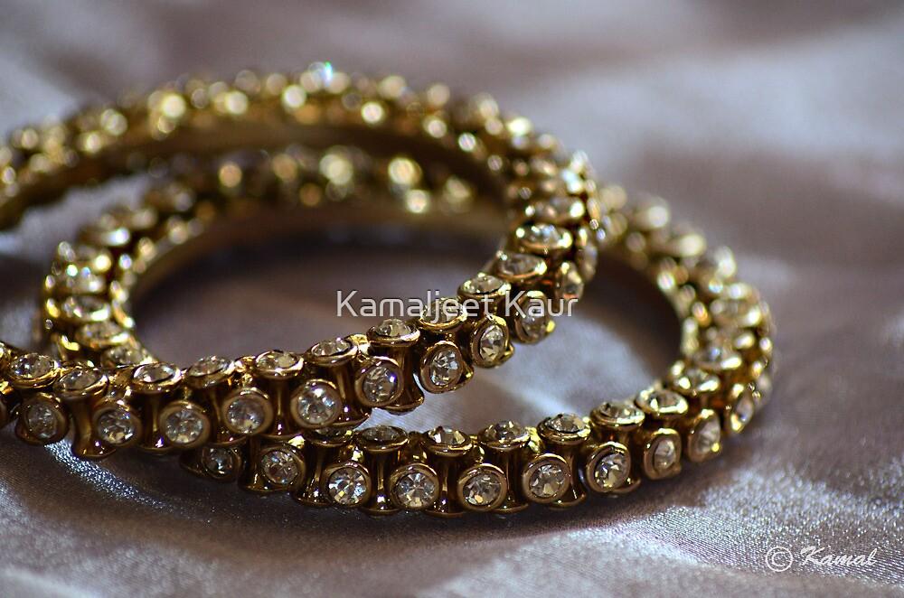 JEWEL JINGLE by Kamaljeet Kaur