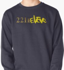 221BELIEVE Pullover
