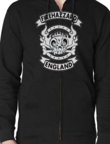 Firehazzard-England T-Shirt