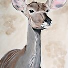 Kudu Beauty by Lynda Harris
