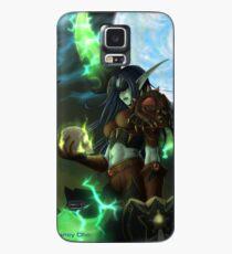 Night Elf Rogue Case/Skin for Samsung Galaxy
