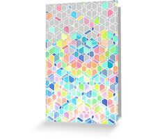 Quot Rainbow Cubes Amp Diamonds Quot By Micklyn Redbubble