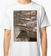 Bow of the Boats Classic T-Shirt