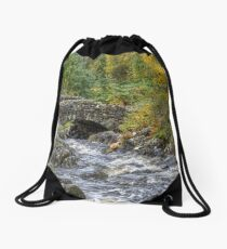 Ashness Bridge Drawstring Bag