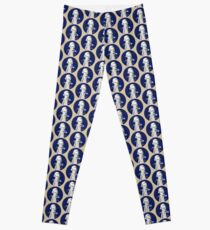 Captain Cook Leggings