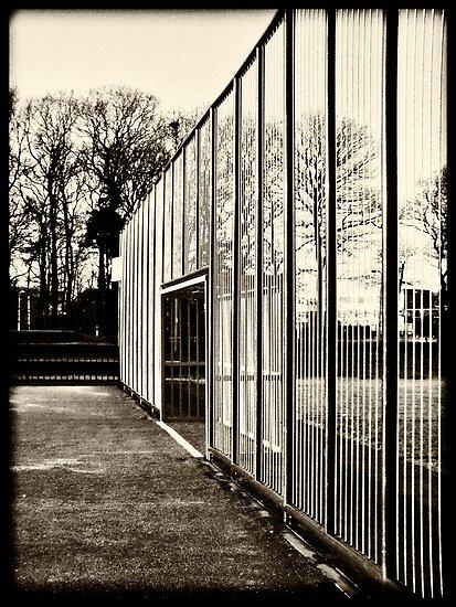 Cruyff Court 1 (Reeshofpark) by Lenka