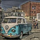 This Old Bug by Steve Walser