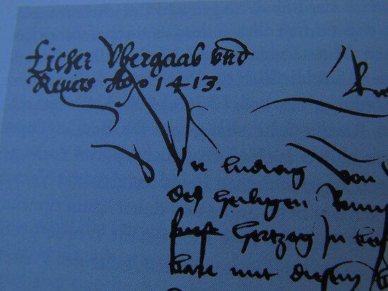 History Book with an old Document - Libro de Historia con un Documento vejo by PtoVallartaMex