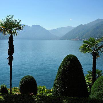 Lake Como, Italy by RetroLink