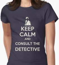 Consult the Cumberlock T-Shirt