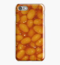 Beans iphone case iPhone Case/Skin