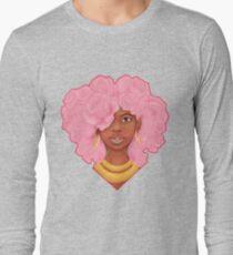 Rose Heart T-Shirt