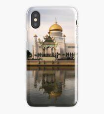 Brunei iPhone Case/Skin