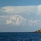 Mornington, Port Phillip Bay by rjpmcmahon
