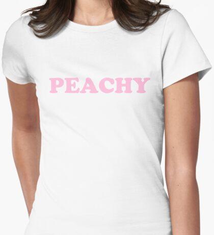 Peachy (pink) T-Shirt
