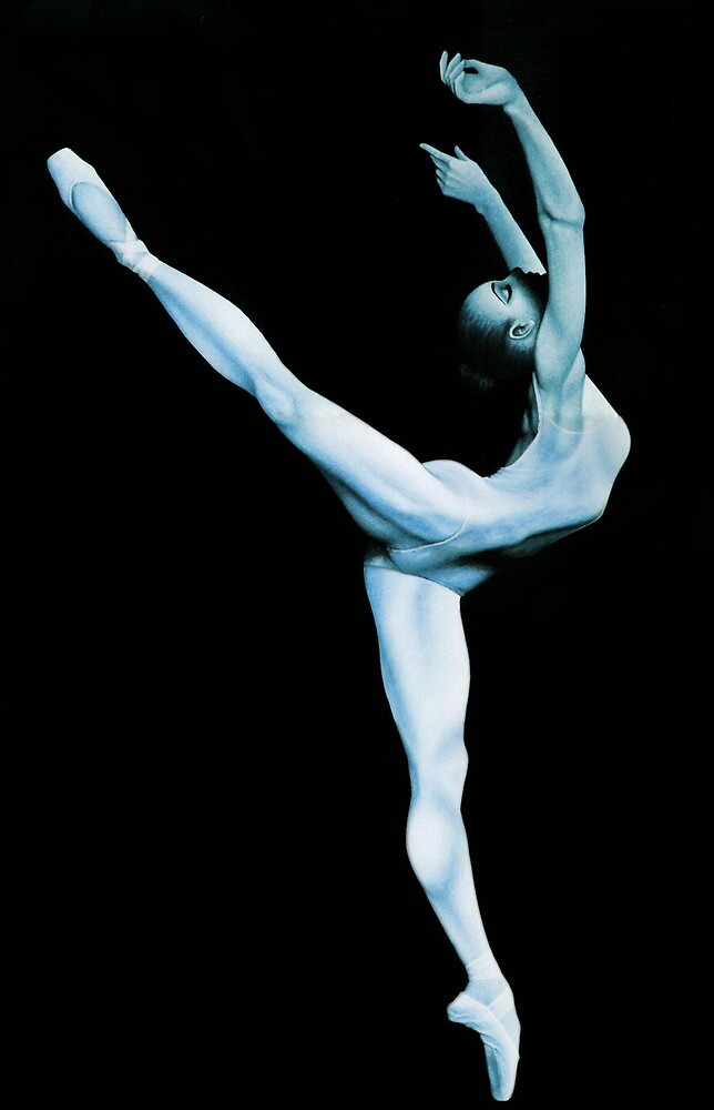 Ballet by Piombo