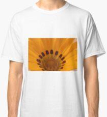 Gazania Macro Details Classic T-Shirt